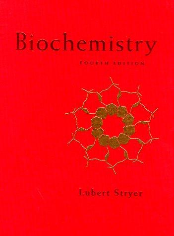 Biochemistry 9780716720096