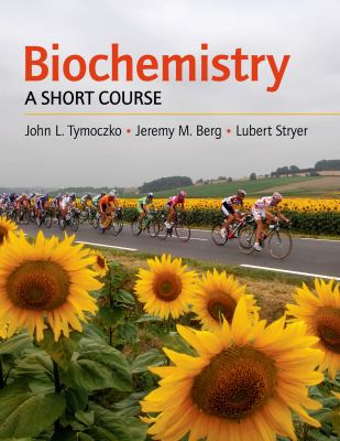 Biochemistry: A Short Course 9780716758402