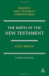 Birth of the New Testament 2603895