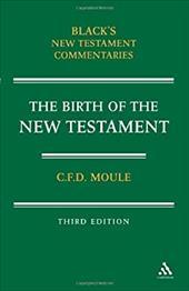 Birth of the New Testament 2603895