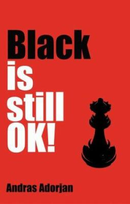Black Is Still Ok! 9780713488708
