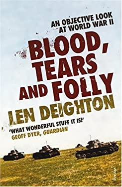Blood, Tears & Folly 9780712662260