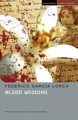 Blood Wedding 9780713685169