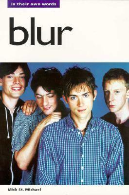 Blur: In Their Own Words 9780711955448