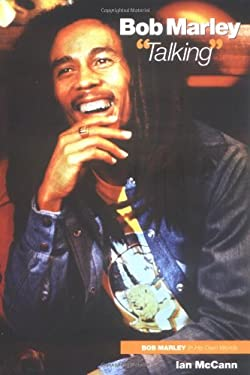 Bob Marley Talking 9780711997660