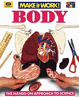 Body: The Hands-Approach to Science 9780716647119