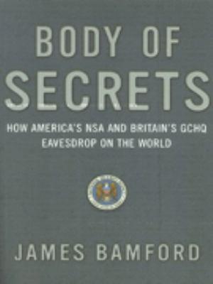 Body of Secrets - Bamford, James