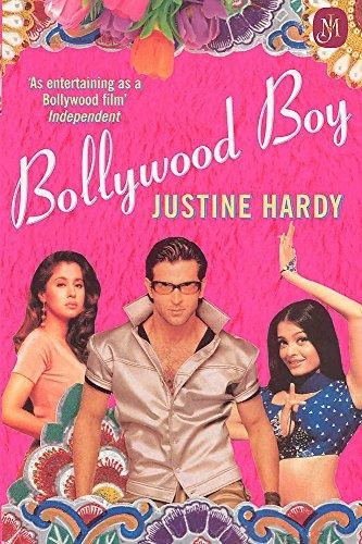 Bollywood Boy 9780719564857