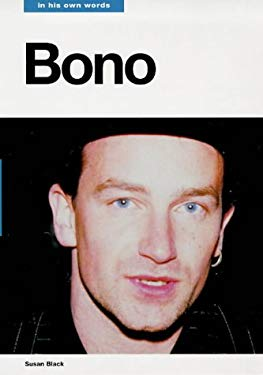 Bono: In His Own Words 9780711952997