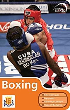 Boxing 9780713676969
