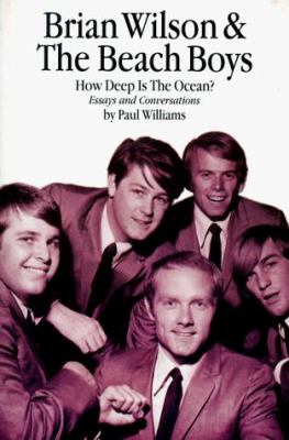 Brian Wilson: The Beach Boys: How Deep Is the Ocean? 9780711961975