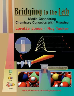 Bridging to the Lab with Access Code: Media Connecting Chemistry Concepts with Practice [With CDROM] 9780716747468