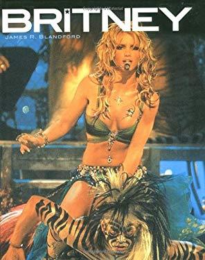 Britney 9780711994195