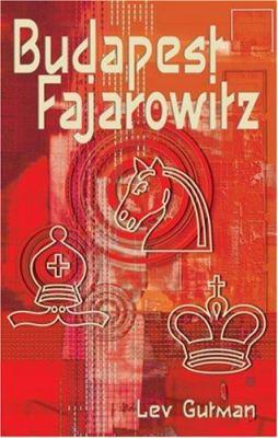 Budapest Fajarowitz 9780713487084