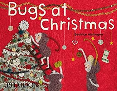 Bugs at Christmas 9780714865737