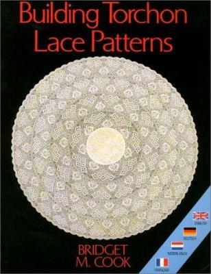 Building Torchon Lace Patterns 9780713486261