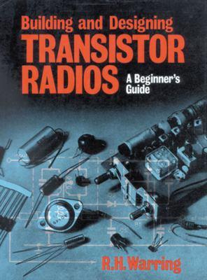 Building and Designing Transistor Radios 9780718822293