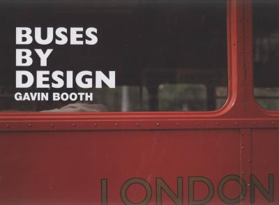 Buses by Design 9780711033269