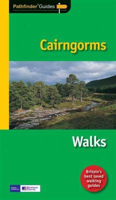 Cairngorms Walks 9780711708525