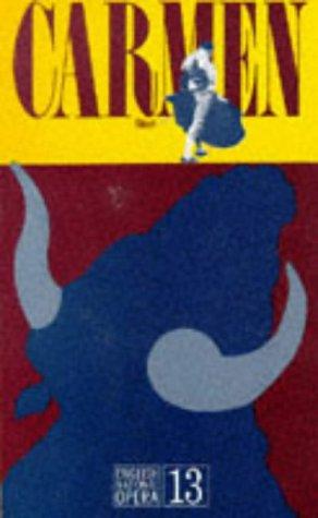 Carmen: English National Opera Guide 13 9780714539379