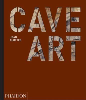 Cave Art 9780714857237