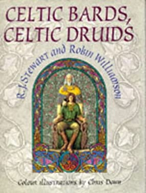 Celtic Bards, Celtic Druids 9780713725636