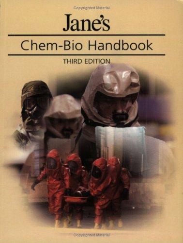 Chem-Bio Handbook: 9780710627735