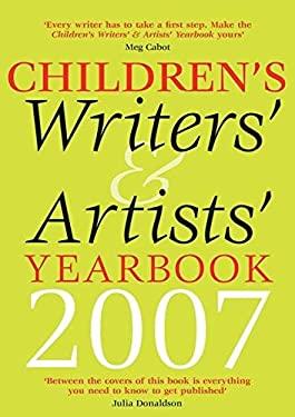 Children's Writers' & Artists' Yearbook 9780713677119