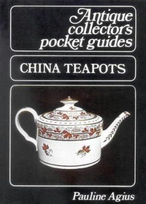 China Teapots P 9780718825485