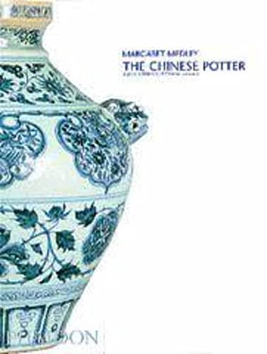 Chinese Potter 9780714825939