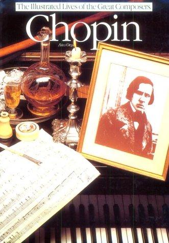 Chopin 9780711902473
