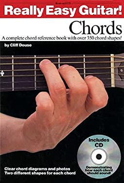 Chords [With CD] 9780711987739
