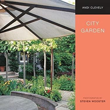 City Garden 9780711227859