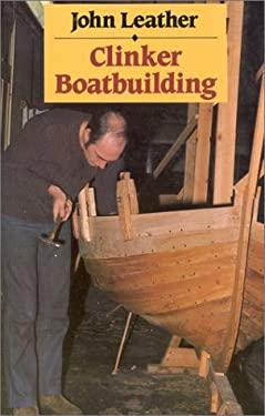 Clinker Boatbuilding 9780713636437