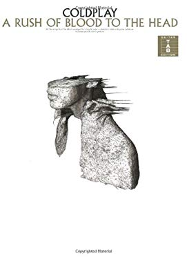 A Coldplay - Rush of Blood to the Head 9780711996052