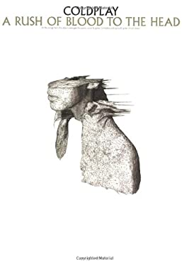 A Coldplay - Rush of Blood to the Head 9780711996069