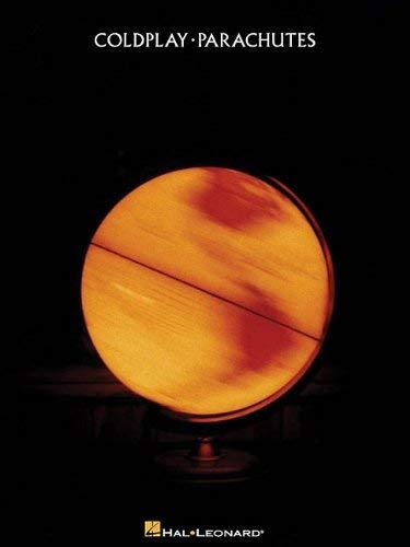 Coldplay - Parachutes 9780711989245