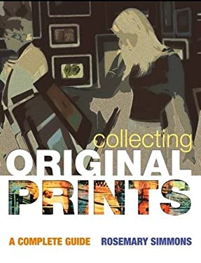 Collecting Original Prints 9780713668476