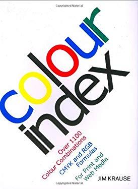 Colour Index 9780715313978