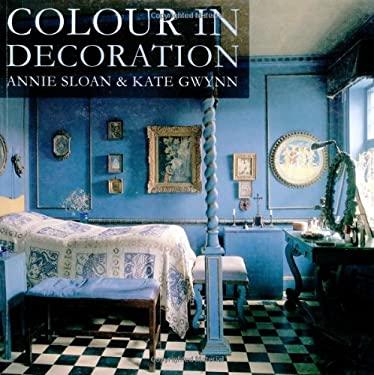 Colour in Decoration 9780711222076