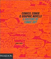 Comics, Comix & Graphic Novels: A History of Comic Art 2612057