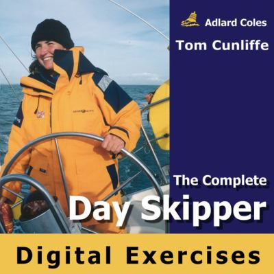 Complete Day Skipper Digital Exer 9780713691986