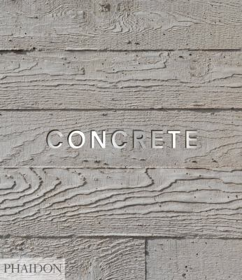 Concrete 9780714863542