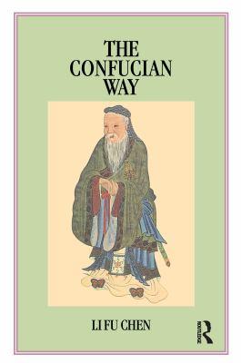 Confucian Way 9780710302502