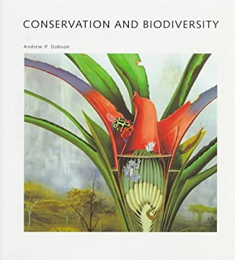 Conservation and Biodiversity Sal #58 9780716750574