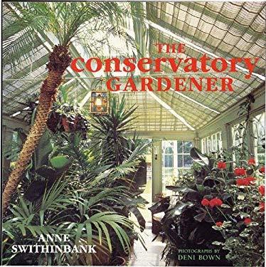 Conservatory Gardener 9780711218277