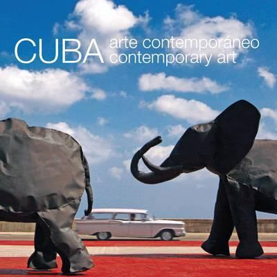 Contemporary Cuban Art 9780715642818
