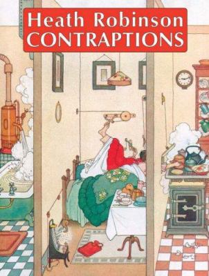 Contraptions 9780715636947