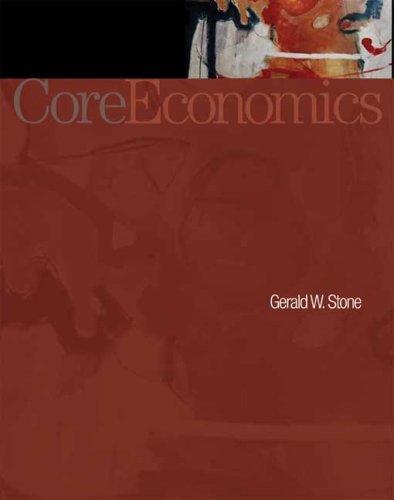 Core Economics 9780716799009