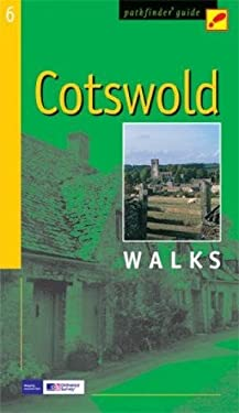 Cotswold Walks 9780711704589